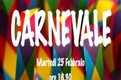 Carnevale La Rampa & Ci Incontriamo
