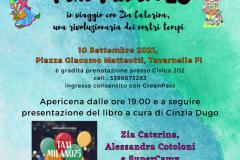 Locandina Taxi Milano 25