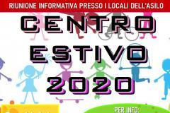 Centri Estivi Asilo Vincenzo Corti