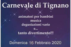 Carnevale a Tignano