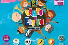 Centri Estivi Music Tribe